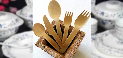 Biodegradable-cutlery
